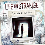 Obal-Life is Strange - Episode 4: Dark Room