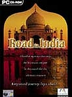 Obal-Road to India: Between Hell and Nirvana