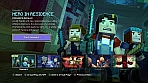Obal-Minecraft: Story Mode: Season 2 - Episode 1: Hero in Residence