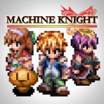 Obal-Machine Knight