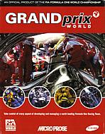 Obal-Grand Prix World
