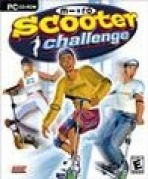 Obal-Micro Scooter Challenge