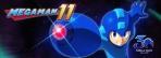 Obal-Mega Man 11