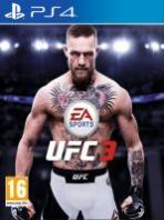 Obal-EA Sports UFC 3