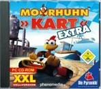 Obal-Moorhuhn Kart Extra