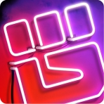 Obal-Beat Fever: Music Tap Rhythm Game