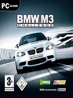 Obal-BMW M3 Challenge