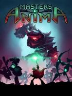 Obal-Masters of Anima