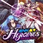 Obal-SNK Heroines Tag Team Frenzy