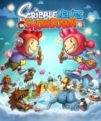 Obal-Scribblenauts Showdown