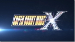 Obal-Super Robot Wars X