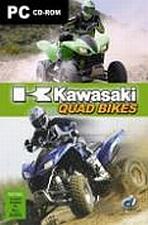 Obal-Kawasaki Quad Bikes