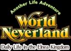 World Neverland: Daily Life in the Elnea Kingdom
