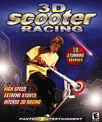 Obal-3D Scooter Racing
