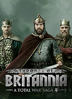 Obal-Total War Saga: Thrones of Britannia