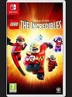 Obal-Lego The Incredibles