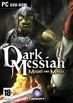 Obal-Dark Messiah of Might and Magic