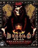 Obal-Diablo II: Lord of Destruction