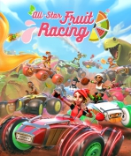 Obal-All-Star Fruit Racing