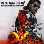 Obal-Metal Gear Solid V: The Definitive Experience