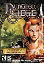 Obal-Dungeon Siege: Legends of Aranna