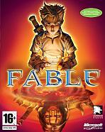 Obal-Fable: The Lost Chapters