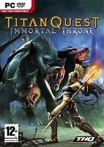 Obal-Titan Quest: Immortal Throne