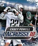 Obal-Casey Powell Lacrosse 18