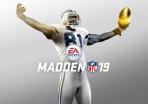 Obal-Madden NFL 19