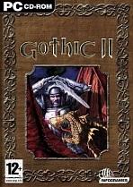 Obal-Gothic II