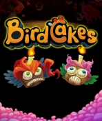 Obal-Birdcakes