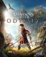 Obal-Assassin´s Creed Odyssey