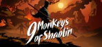 Obal-9 Monkeys of Shaolin