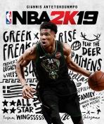 Obal-NBA 2K19