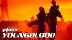 Obal-Wolfenstein: Youngblood