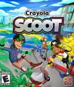 Crayola Scoot