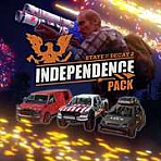 Obal-State of Decay 2: Independence Pack