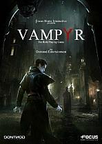Obal-Vampyr