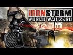 Obal-World War Zero: Ironstorm