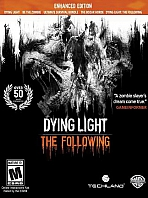 Obal-Dying Light: The Following