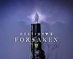 Obal-Destiny 2: Forsaken