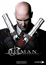 Obal-Hitman: Contracts