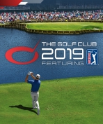 Obal-The Golf Club 2019 Featuring PGA Tour