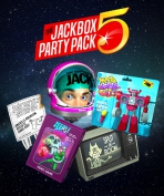 Obal-The Jackbox Party Pack 5