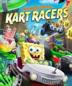 Obal-Nickelodeon Kart Racers