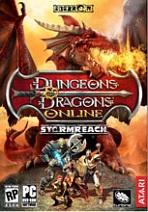 Obal-Dungeons & Dragons Online: Stormreach