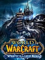 Obal-World of Warcraft: Wrath of the Lich King