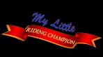 Obal-My Little Riding Champion