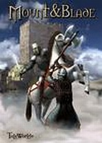 Obal-Mount and Blade