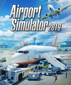 Obal-Airport Simulator 2019